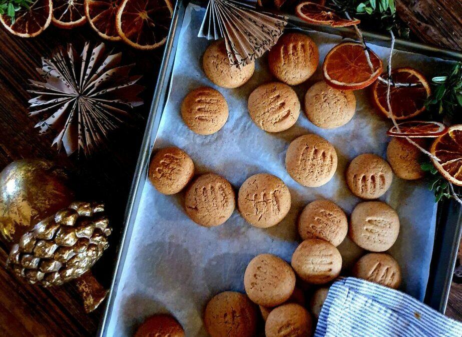 Pepparnötter