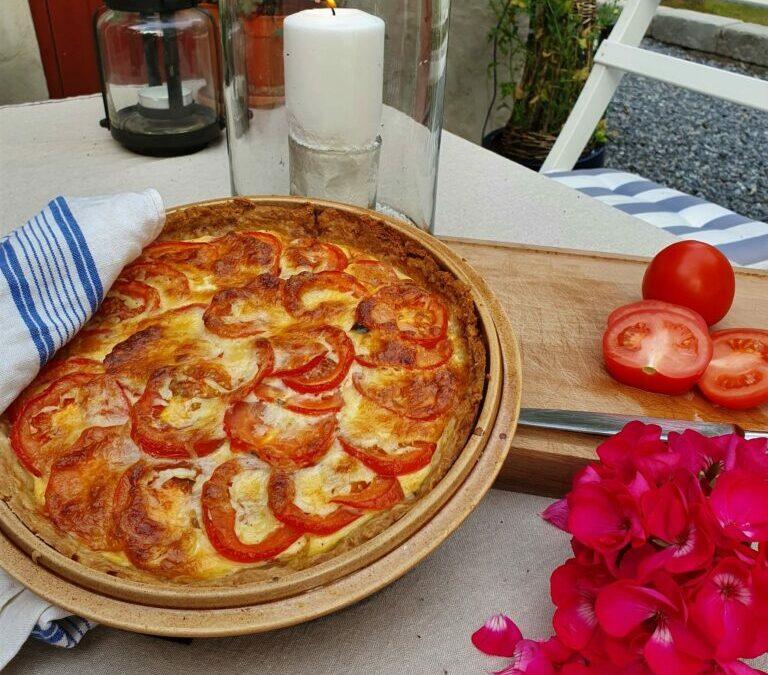 Torpets tomatpaj